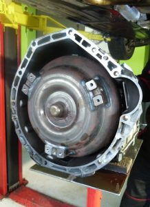 mercedes e270 cdi oprava vybrata automaticka prevodovka ZF